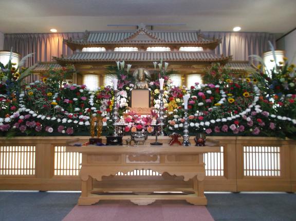 徳島県阿波市の家族葬マルミヤのぞみ